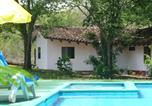 Villages vacances Tamarindo - Finca Buena Fuente Residence Hotel-2
