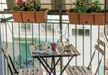 Location vacances Cetona - New lovely apartment near metro A-2