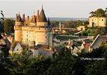 Location vacances La Chapelle-aux-Naux - Villa in Langeais, Indre-et-Loire-1