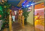 Hôtel Falcade - Hotel Arnika Wellness-2