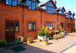 Hôtel Woodbury - Kiddicott Farm-4