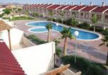 Location vacances Agost - Apartment Carrer Algeps-1