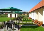 Location vacances Ustka - Domki Sylwia-3