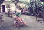 Location vacances Granada - Hostal Amy House-2