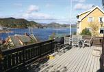 Location vacances Kvinesdal - Holiday home Andabeløy Andabeløy-4