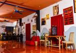 Location vacances Ko Phangan - The Wanderlust Hostel-4