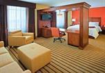 Hôtel Prospect Heights - Hampton Inn & Suites Mt. Prospect-4