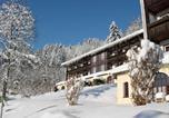 Location vacances Oberstaufen - Aparthotel Holiday-Studio.1-3