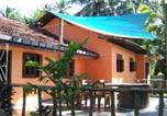 Location vacances Weligama - Ayubowan House-4