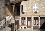 Location vacances Barbirey-sur-Ouche - L'Auspice de Nuits-1