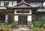 Location vacances Nagasaki - Farm Stay Karasudomari Sanso-1