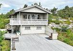 Location vacances Grimstad - Holiday Home Dypvig-2