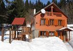 Location vacances Kremnica - Chata Fatra-1