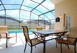 Location vacances Kissimmee - Oneida Villa by Florida Dream Homes-2
