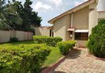 Location vacances Kumasi - Agyingo Sunsity Guesthouse-3