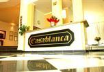 Hôtel Campinas - Hotel Casablanca-1