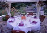 Hôtel Maisse - Le Jardin des Roches-3