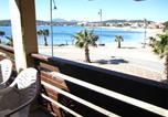 Location vacances Golfo Aranci - Quadri Lungomare 1-4