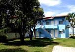 Location vacances Bombinhas - Pousada Canto das Pedras-4