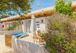 Location vacances Formentera - Apartamentos Garrovers - Formentera Break-1