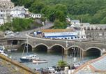 Location vacances Looe - Looe View Apartment-1