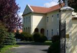 Hôtel Zalacsány - Misefa Kastély-2
