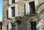 Hôtel Creissan - Le Bobo-1