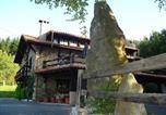 Location vacances Busturia - Casa Rural Txopebenta-3