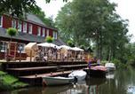 Location vacances Emden - Bootshaus-3