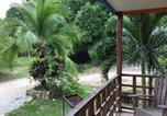 Location vacances El Valle - Las Chozas-3