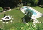 Location vacances Velence - Holiday home Csongor utca-Velence-2
