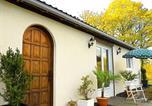 Location vacances Mûr-de-Bretagne - Lake Guerledan Cottage-3