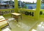 Hôtel Haïti - Pavillion Des Receptions & Hotel-2