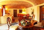 Hôtel Trezzo Tinella - Hotel Vecchio Tre Stelle-1