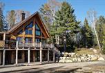 Location vacances Saint-Jean-de-Matha - Aksotha 4br Chalet - Domaine Val Nature-4