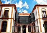 Hôtel Cabra - Hotel Villa Maria-1