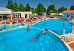 Camping avec Club enfants / Top famille L'Ile-d'Olonne - Camping Le Bois Soleil-1