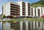 Villages vacances Les Gets - Resort Rosablanche C14-1
