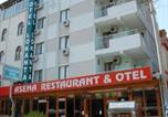 Hôtel Meltem - Asena Hotel-2