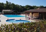 Location vacances Cavillargues - Holiday home Les Mazets de Gaujac-1