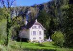 Location vacances Tour-de-Faure - Villa Blanche-1