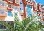 Location vacances Sousse - The Dunes Resort-1