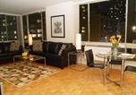 Hôtel New York - Longacre House-2