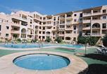 Location vacances Roquetas de Mar - Apartamentos Estrella De Mar-1
