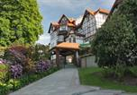Hôtel Leśna - Park Hotel Kur & Spa-3