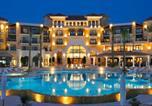 Villages vacances Sigirîya - Elegance Resort-2