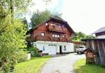 Location vacances Sankt Blasen - Apartment Anja-2