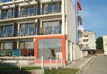 Hôtel Nessebur - Casa Martines Guest House-2