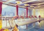 Hôtel Inzell - Alpenhotel Gastager-3