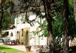 Location vacances Casciana Terme - Le Mandrie - Country house in the Pisan hills (6 persons)-2